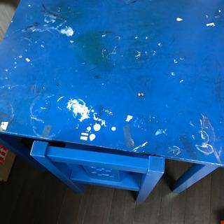 子供用高さ50cmの机と椅子