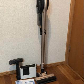 シャープ コードレス掃除機 SX310