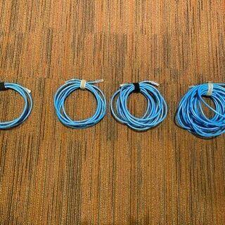 LANケーブル 複数長さあり