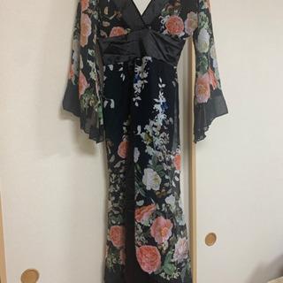 花魁風 ドレス お値下げの画像