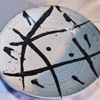 未使用 和皿 プレート 陶器 陶磁 陶芸