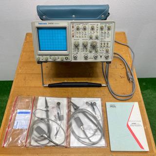 Tektronix/テクロニクス オシロスコープ 無線機 400...