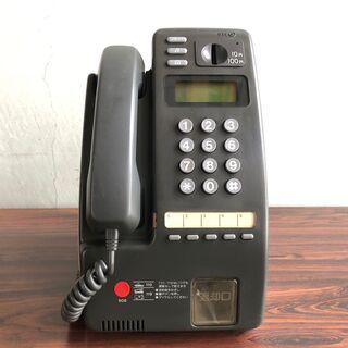 NTT 公衆電話 PT-1PS TEL ACアダプター無し 値下...