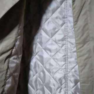 無印良品のジャケット
