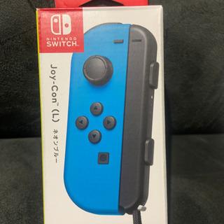 新品未使用品 任天堂スイッチ  switch ジョイコン 左側 ...