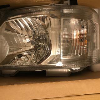 4型工事車両用 ヘッドライト