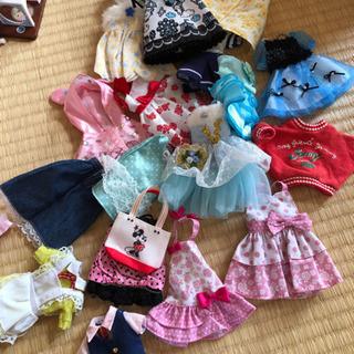 土日お取引きの方値引きします!りかちゃんの服、人形、お部屋