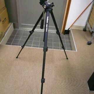 Velbon Light 150 ベルボン ライト150カメラ三脚