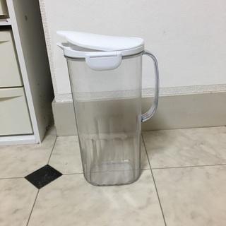 冷水用ウォーターピッチャー 2リットル