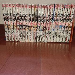野球マンガ  新約『巨人の星』花形 全22巻完結