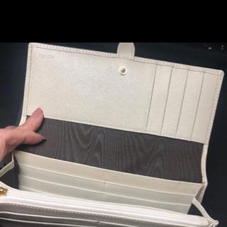 ALBION 長財布 非売品 - 服/ファッション