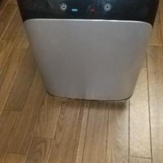 ポータブル冷蔵庫ホット&クール
