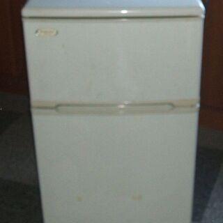 ジャンク 冷凍冷蔵庫 あげます 2ドア 右開き 8台有 早い者勝ち