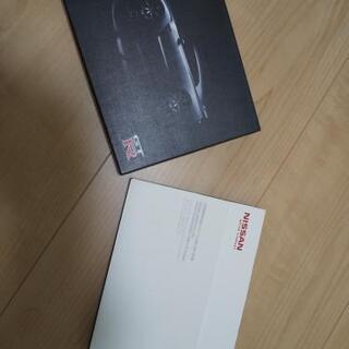 (非売品)日産GT-R DVD 東京モーターショー