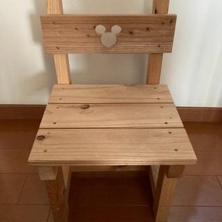 こども椅子(美品)