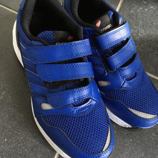 * 安全靴 新品 作業着 JSAA