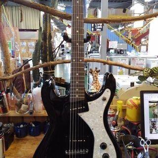 【店舗同時販売中】アリアプロ2 エレキギター 独特なスタイルな方...