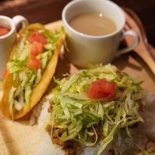 沖縄タコライス&タコス 喫茶カフェ