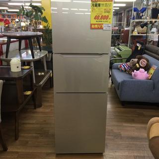 ⭐ジモティー限定特別価格⭐S124★6か月保証★3ドア冷蔵…