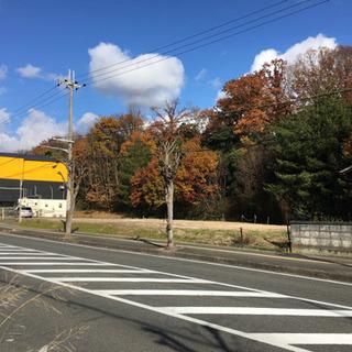 奈良県大和郡山市小泉町の土地(現状ガレージ) 定期借地契約希望。