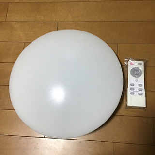 シーリングライト (新品)LED