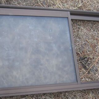 アルミサッシ 窓 窓ガラス 大きめ