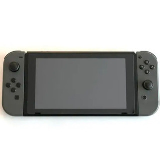 お取引先決まりました。任天堂 Switch 本体の画像