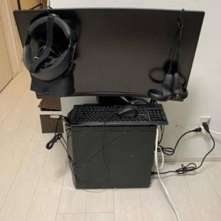 ゲーミン PC