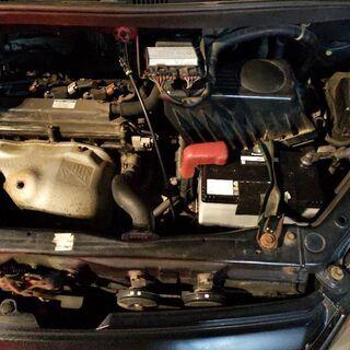 ガソリン2級整備資格、パンク、バッテリーあがり、その他のクルマの...