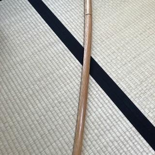 木刀 91cm 小さめの画像