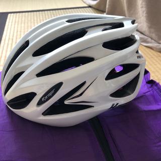 Karmor ferox カリマー 自転車 ヘルメット サ…