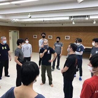 2021年のシステマクラス、体験会ー石川県