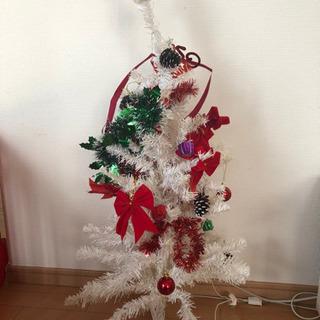 クリスマスツリー90センチ