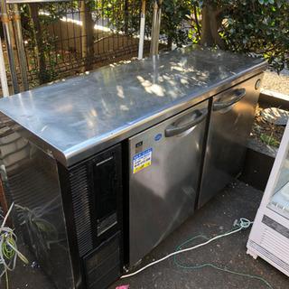 ホシザキ コールド 冷凍冷蔵庫 120×45cm RTE-120...