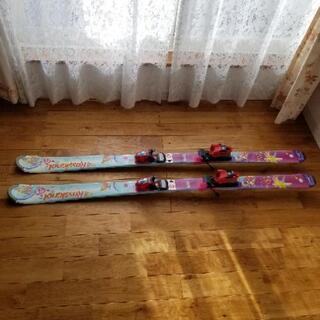 子供用 中古スキー板