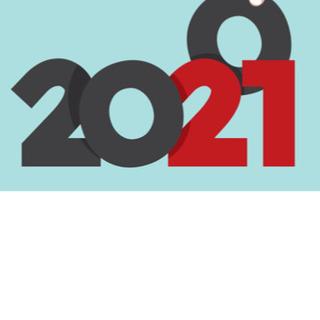 2021年手帳 月間カレンダー 月毎カレンダー各種探しています