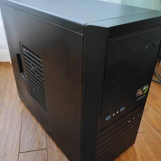 デスクトップPC Lightning AH5