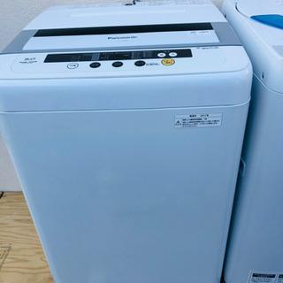 Panasonic2011年型洗濯機
