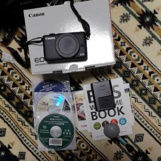 【ネット決済】Canon EOS M10