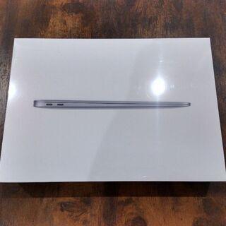 【新品未開封】MacBook Air 13-inch 20…