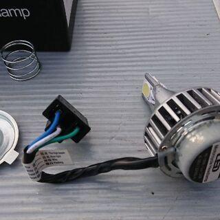 (取引中)バイク用LEDバルブ