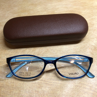 VISURO 新品 メガネフレーム V-4379