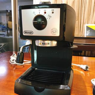 Delonghi コーヒーメーカー【値下げ】