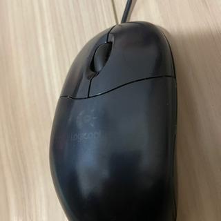 logicool オプティカル 光学式 マウス