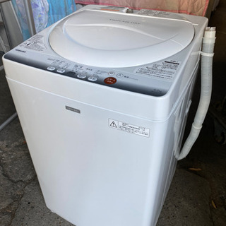東芝電気洗濯機AW-45C2 2015年製