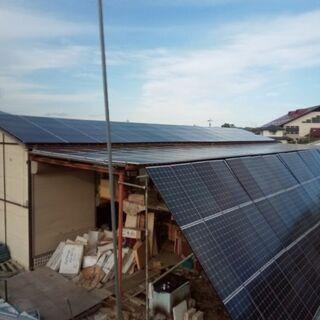 太陽光発電 石川県は駄目でしょう!?
