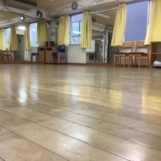 ダンススタジオ LEON