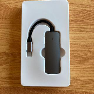 【ネット決済】USB TypeC HDMI アダプタ タイプC 4K