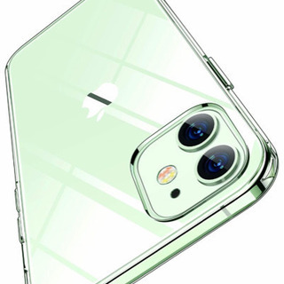 【新品未開封】 iPhone12 mini ケース 高透明