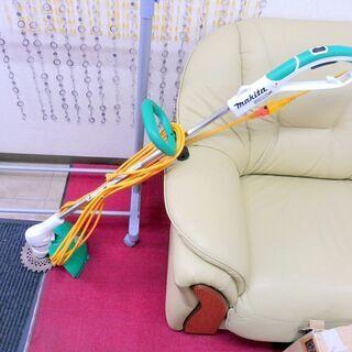マキタ 電気草刈機 MUR1600N 中古